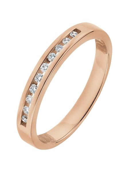 Ringe - Ring › Christ › rosegold  - Onlineshop ABOUT YOU