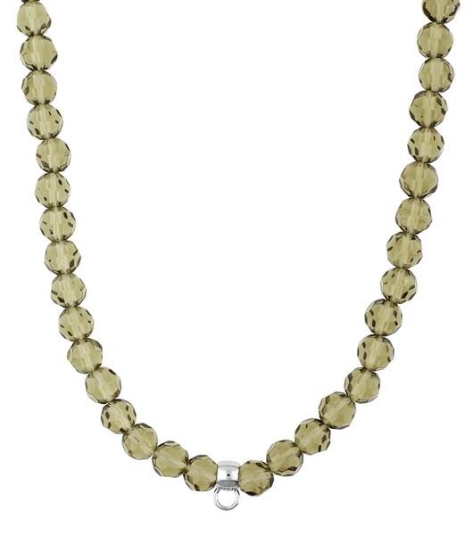 Ketten für Frauen - ESPRIT Halskette oliv  - Onlineshop ABOUT YOU