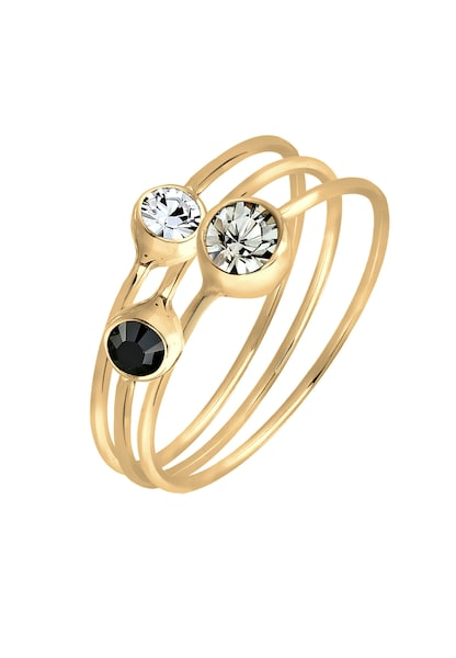 Ringe für Frauen - ELLI Ring gold  - Onlineshop ABOUT YOU