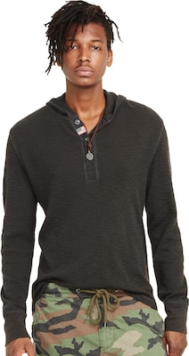 DENIM & SUPPLY Ralph Lauren Henley-Sweatshirt