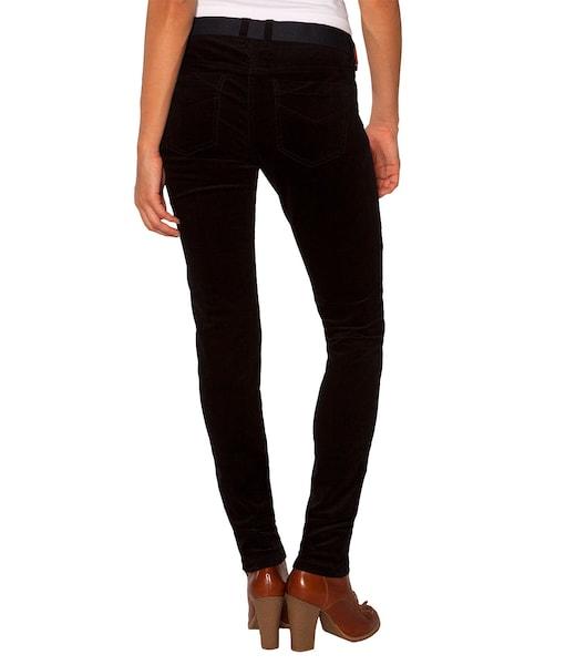 Hosen für Frauen - Soccx Hose schwarz  - Onlineshop ABOUT YOU