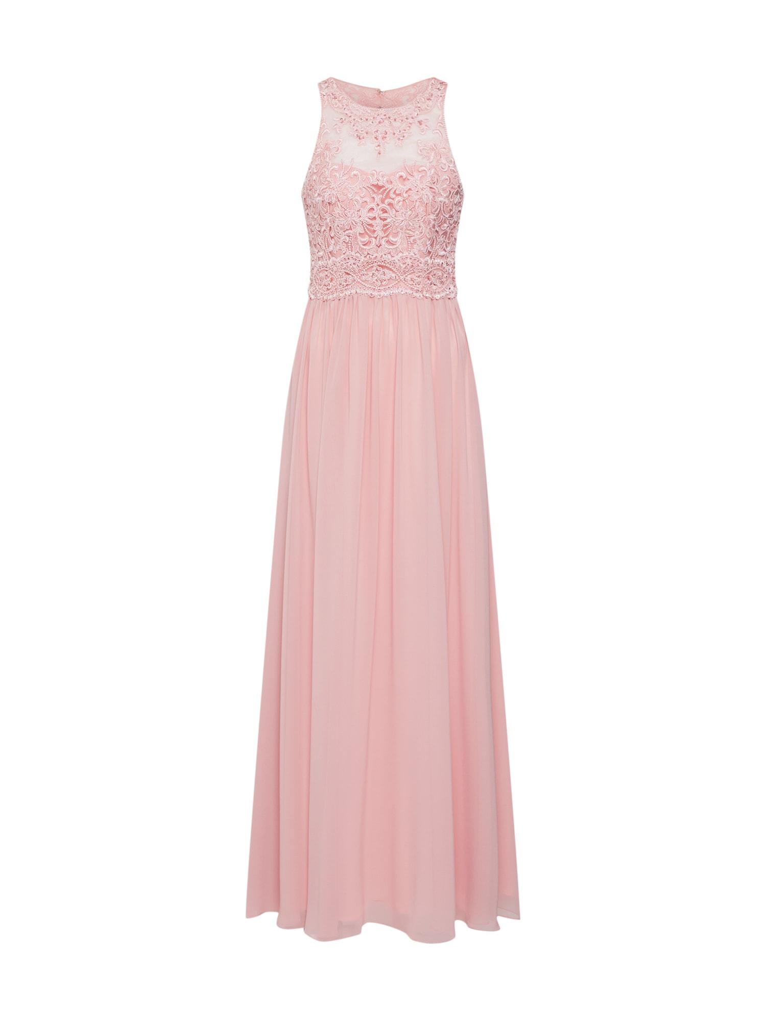 Laona Vakarinė suknelė rožinė