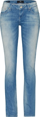 LTB Dark Blue Denim 'Aspen'