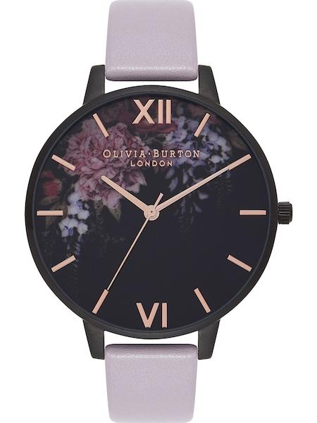 Uhren für Frauen - Olivia Burton Damenuhr 'After Dark OB16AD15' helllila  - Onlineshop ABOUT YOU