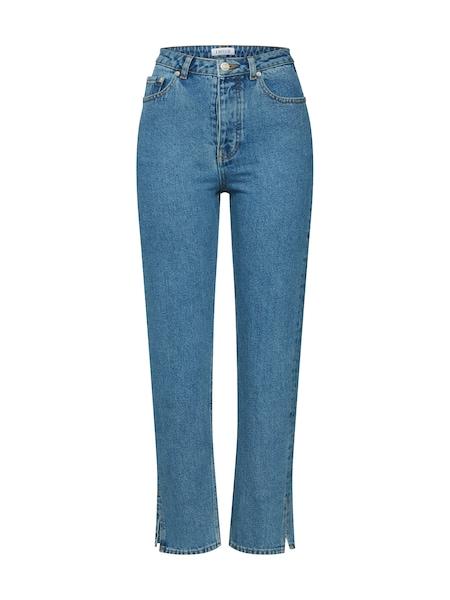 Hosen - Jeans 'Kaia' › EDITED › blue denim  - Onlineshop ABOUT YOU