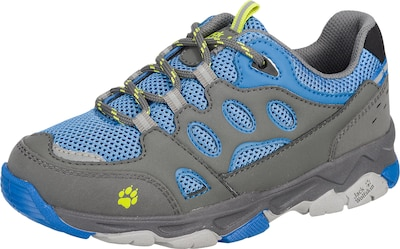 JACK WOLFSKIN Kinder Outdoorschuhe MTN ATTACK 2