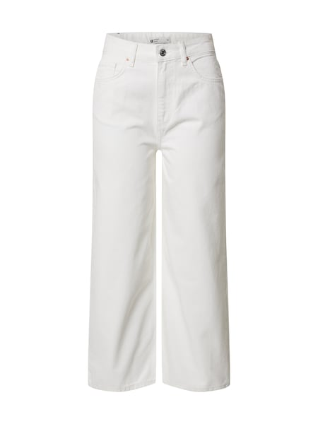 Hosen - Jeans › Gina Tricot › weiß  - Onlineshop ABOUT YOU