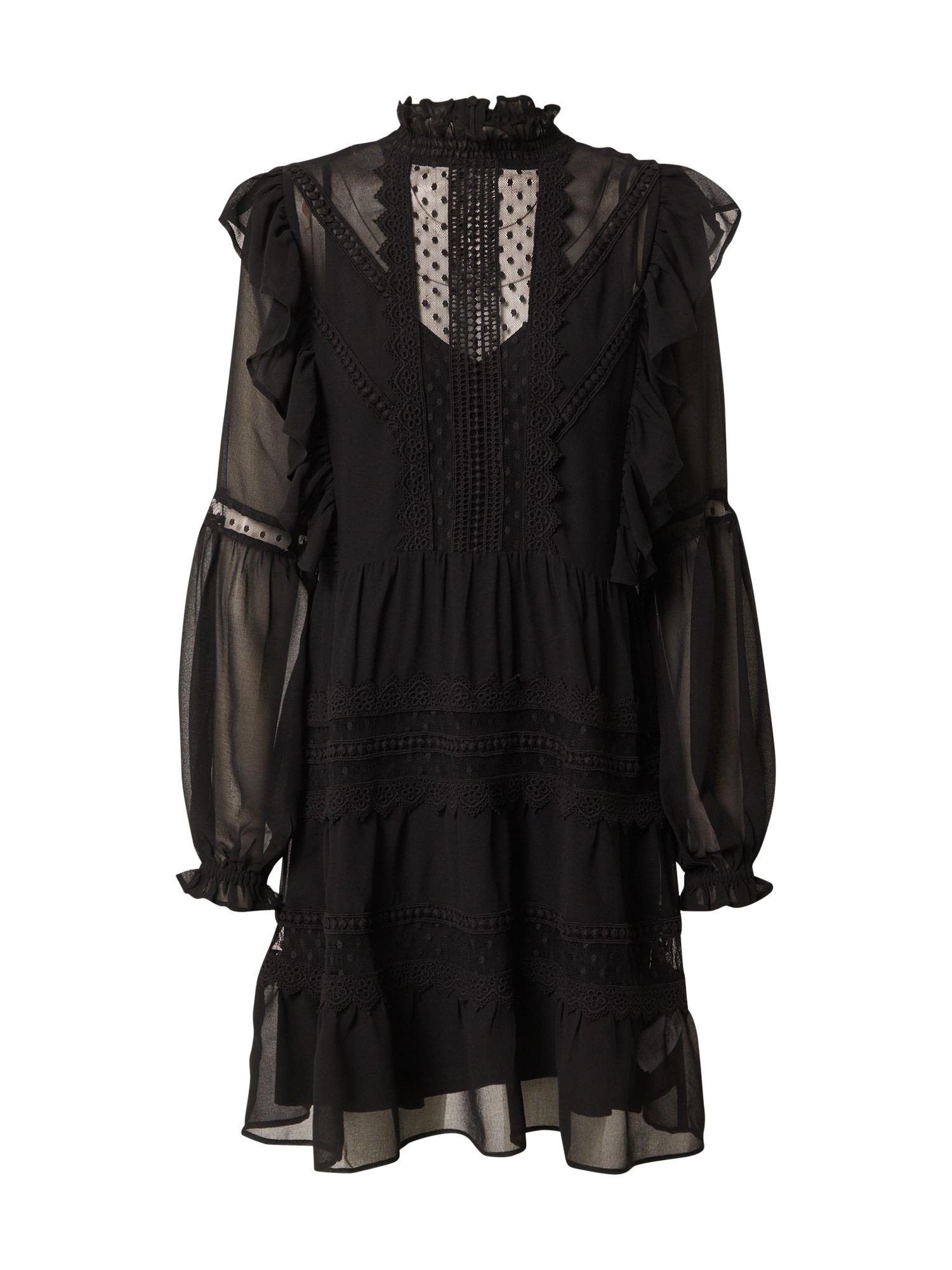 Guido Maria Kretschmer Collection Kokteilinė suknelė
