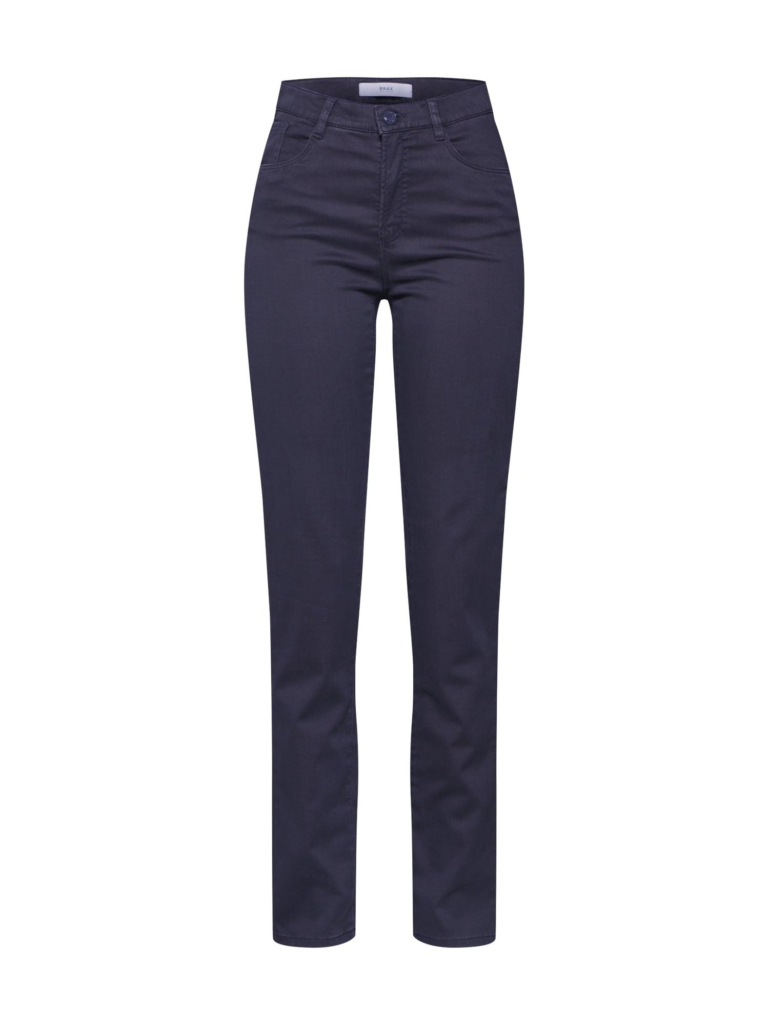 BRAX Kelnės 'Mary' pilka