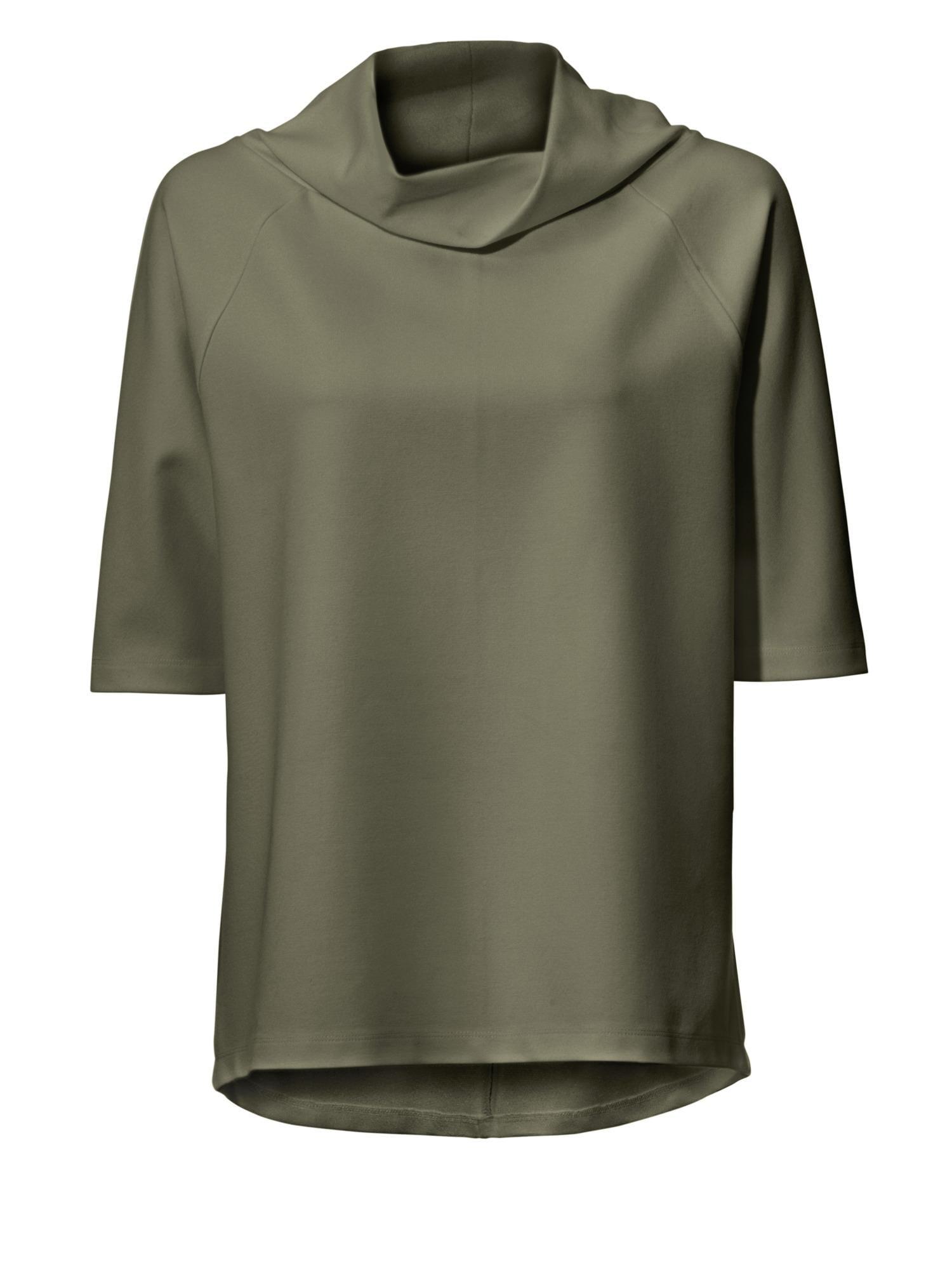 Rick Cardona by heine Marškinėliai rusvai žalia