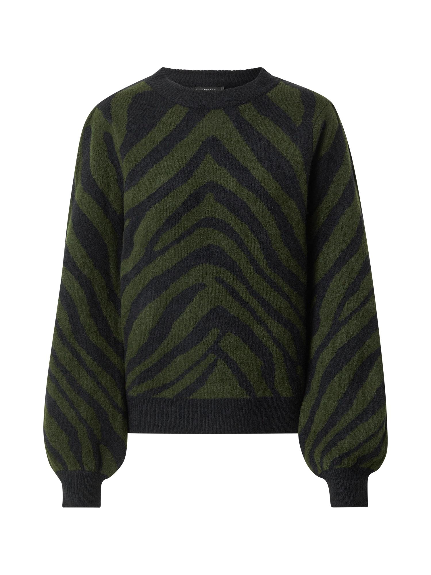 Rut & Circle Megztinis