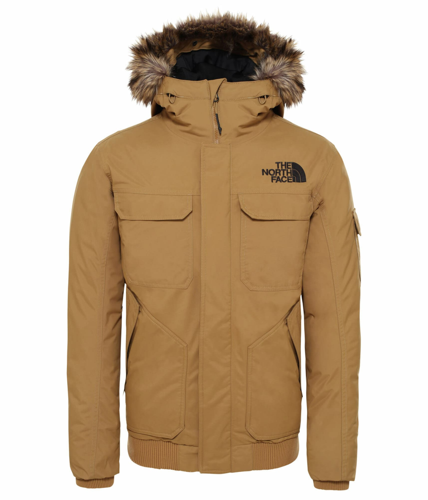 Daunenjacke ' Gotham III ' | Bekleidung > Jacken > Daunenjacken | The North Face