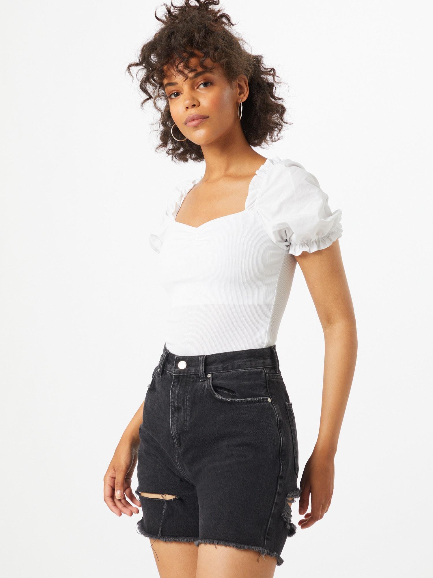 new look - Shirt 'POPLIN'