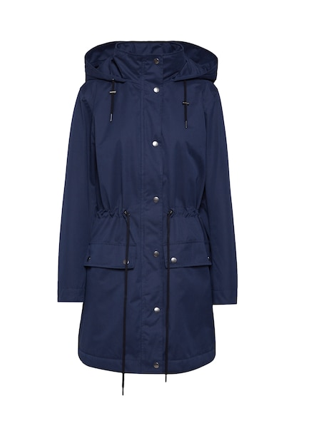 Jacken - Parka 'Agatha' › Basic Apparel › navy  - Onlineshop ABOUT YOU