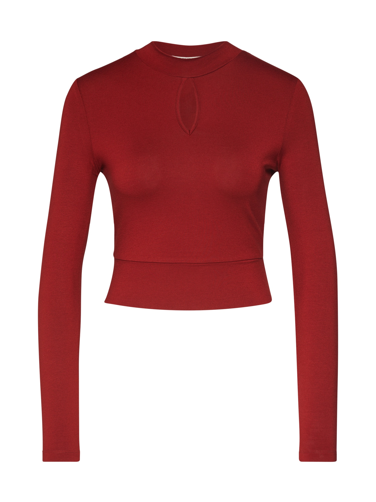ABOUT YOU Marškinėliai 'Laila' raudona