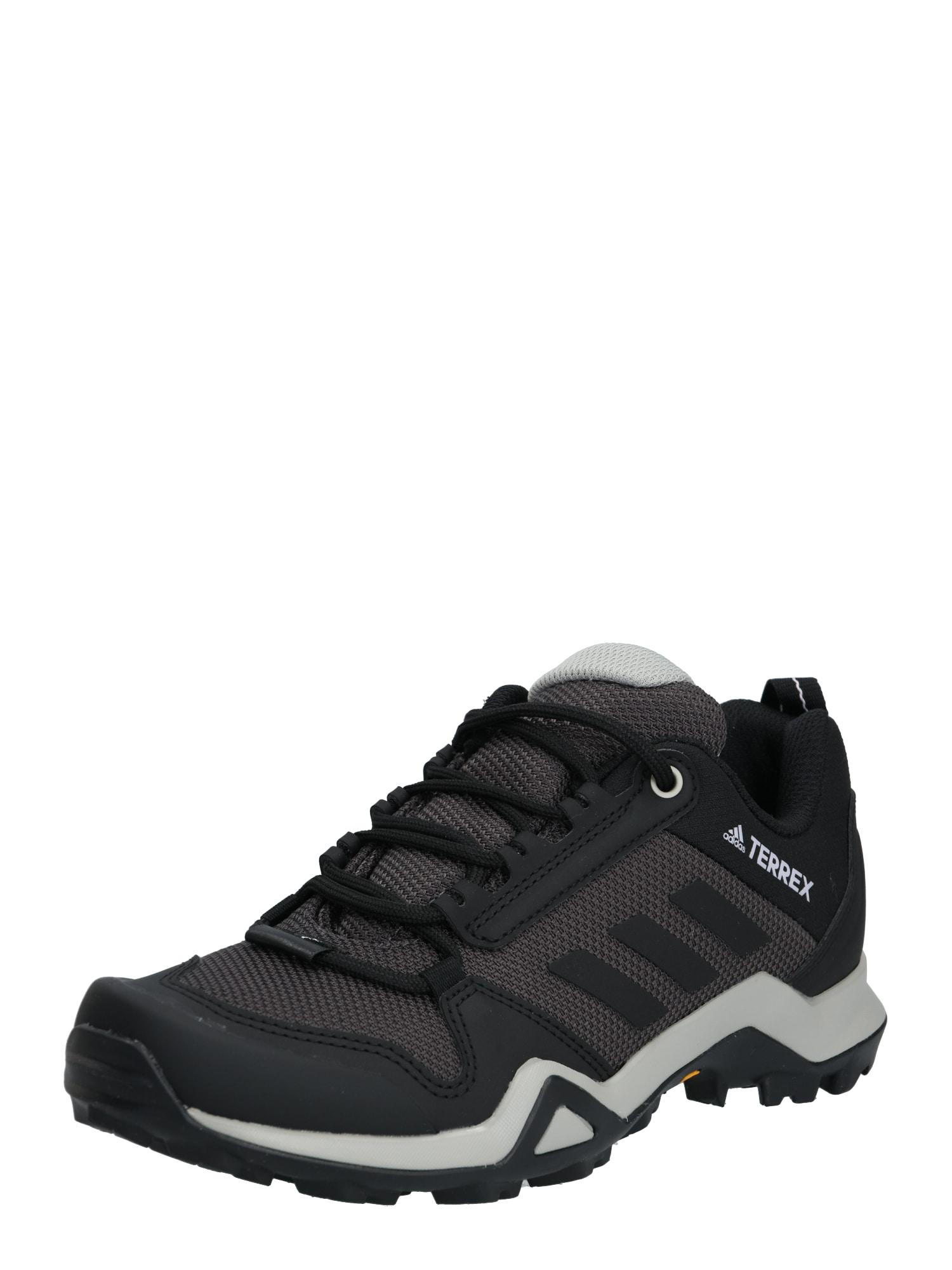 ADIDAS PERFORMANCE Sportiniai batai 'TERREX AX3 W' juoda