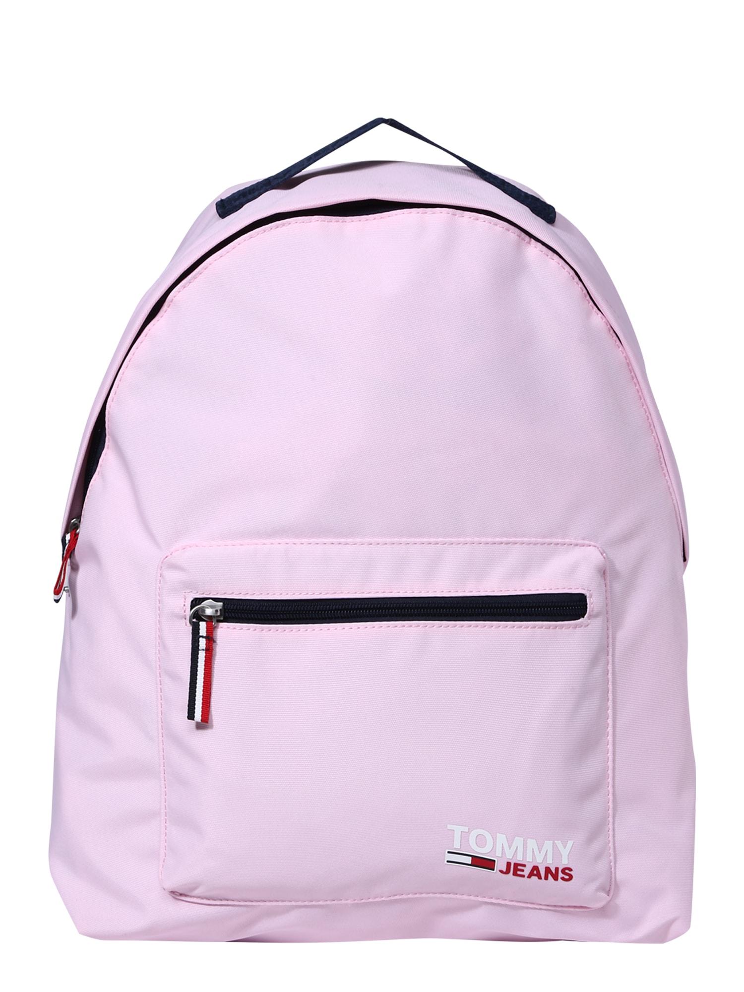 Tommy Jeans Batoh  růžová