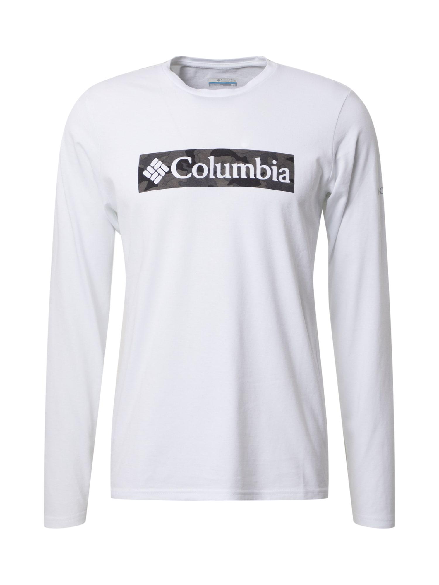 COLUMBIA Marškinėliai