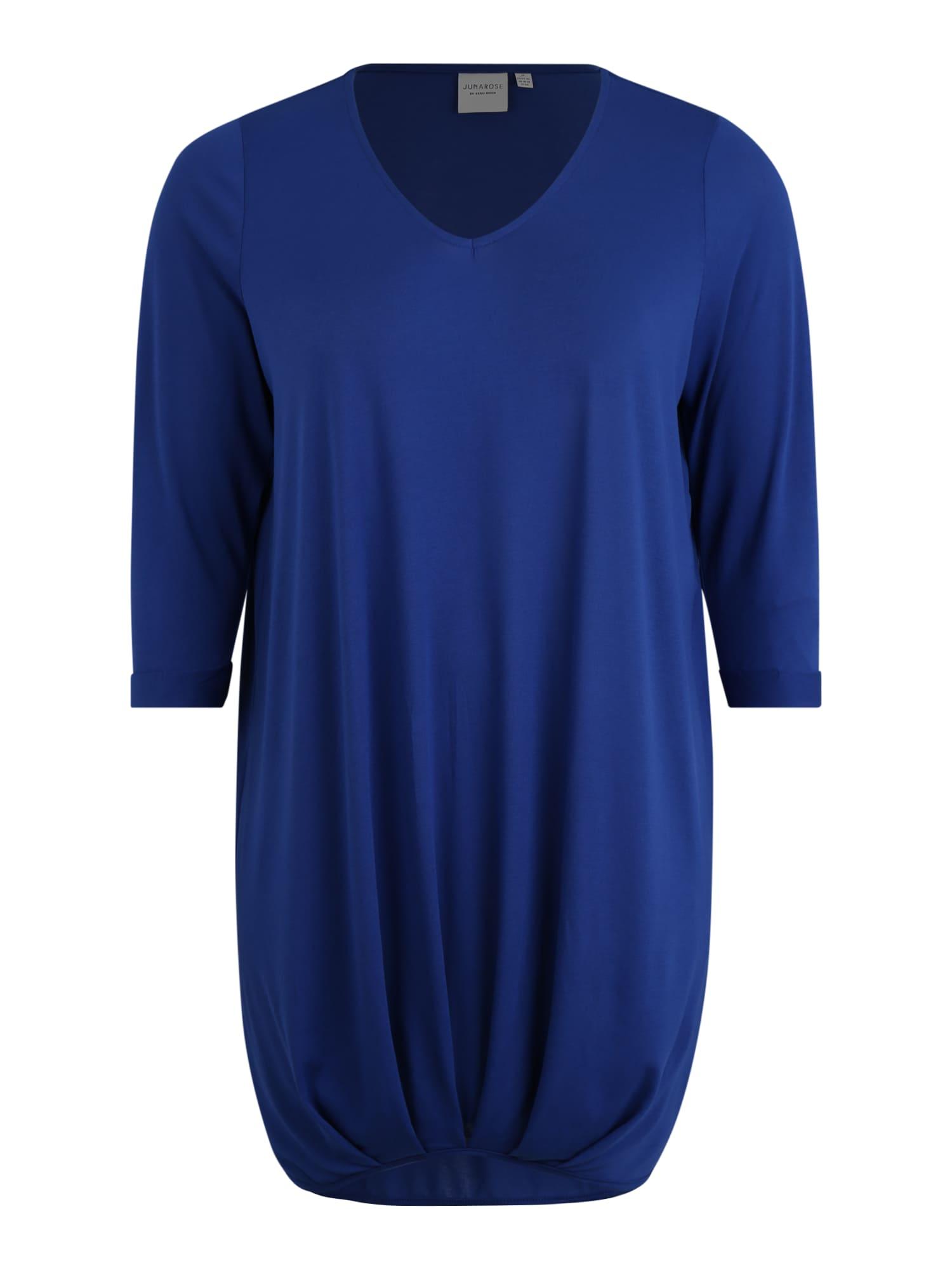 Junarose Tričko 'Mone'  modré