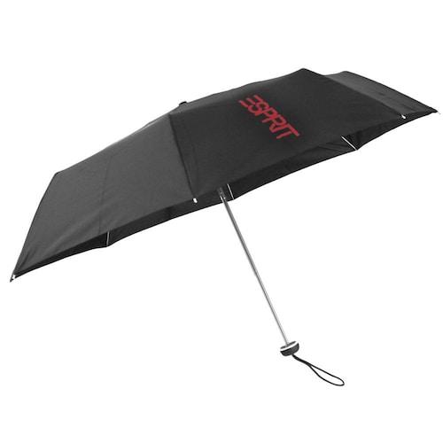 Regenschirme für Frauen - ESPRIT Mini Alu Light Taschenschirm schwarz  - Onlineshop ABOUT YOU
