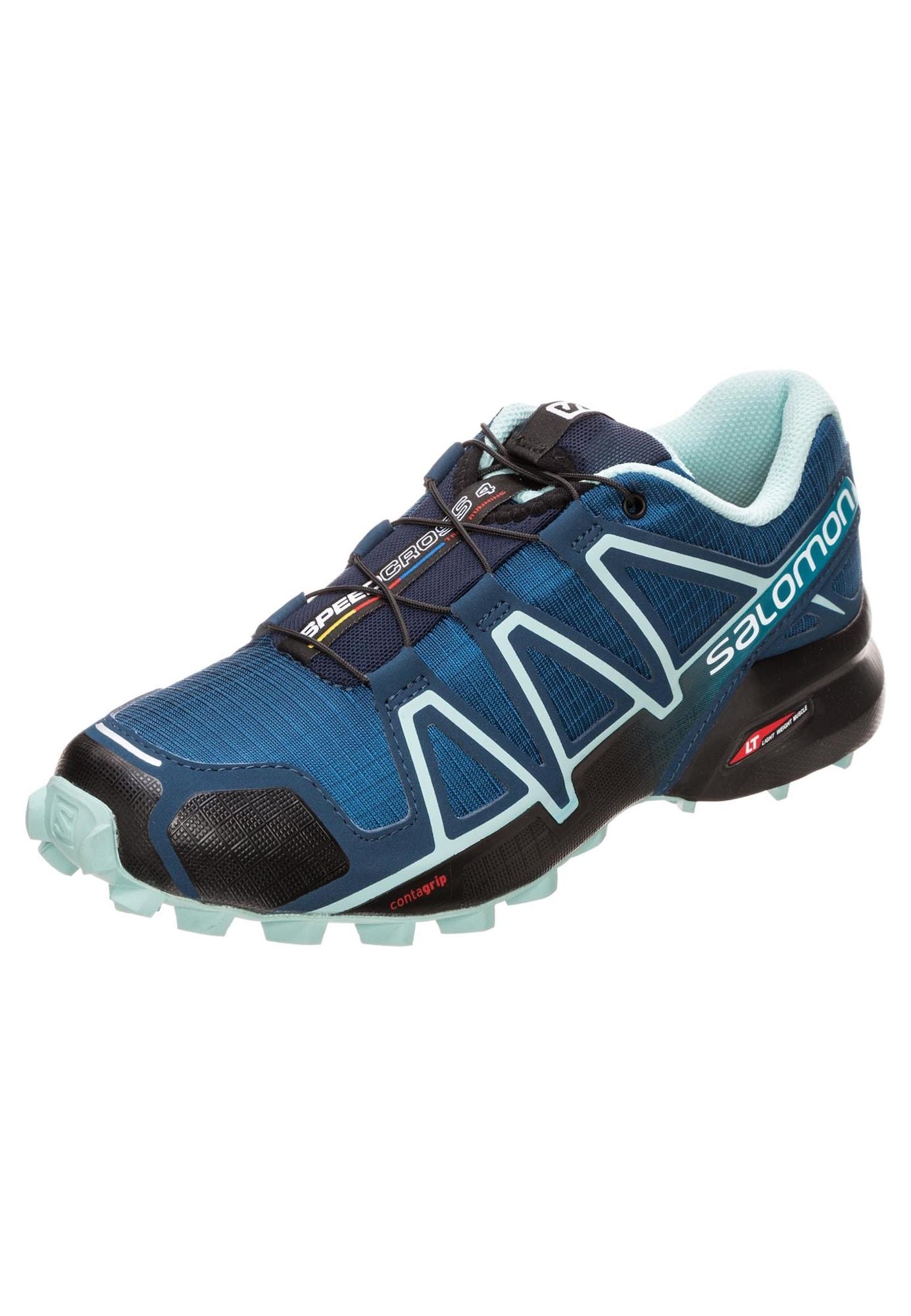 Laufschuh 'Speedcross 4' | Schuhe > Sportschuhe > Laufschuhe | Salomon