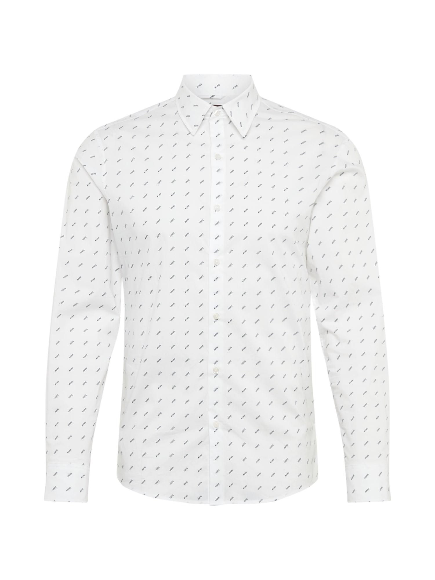 Michael Kors Košile  bílá