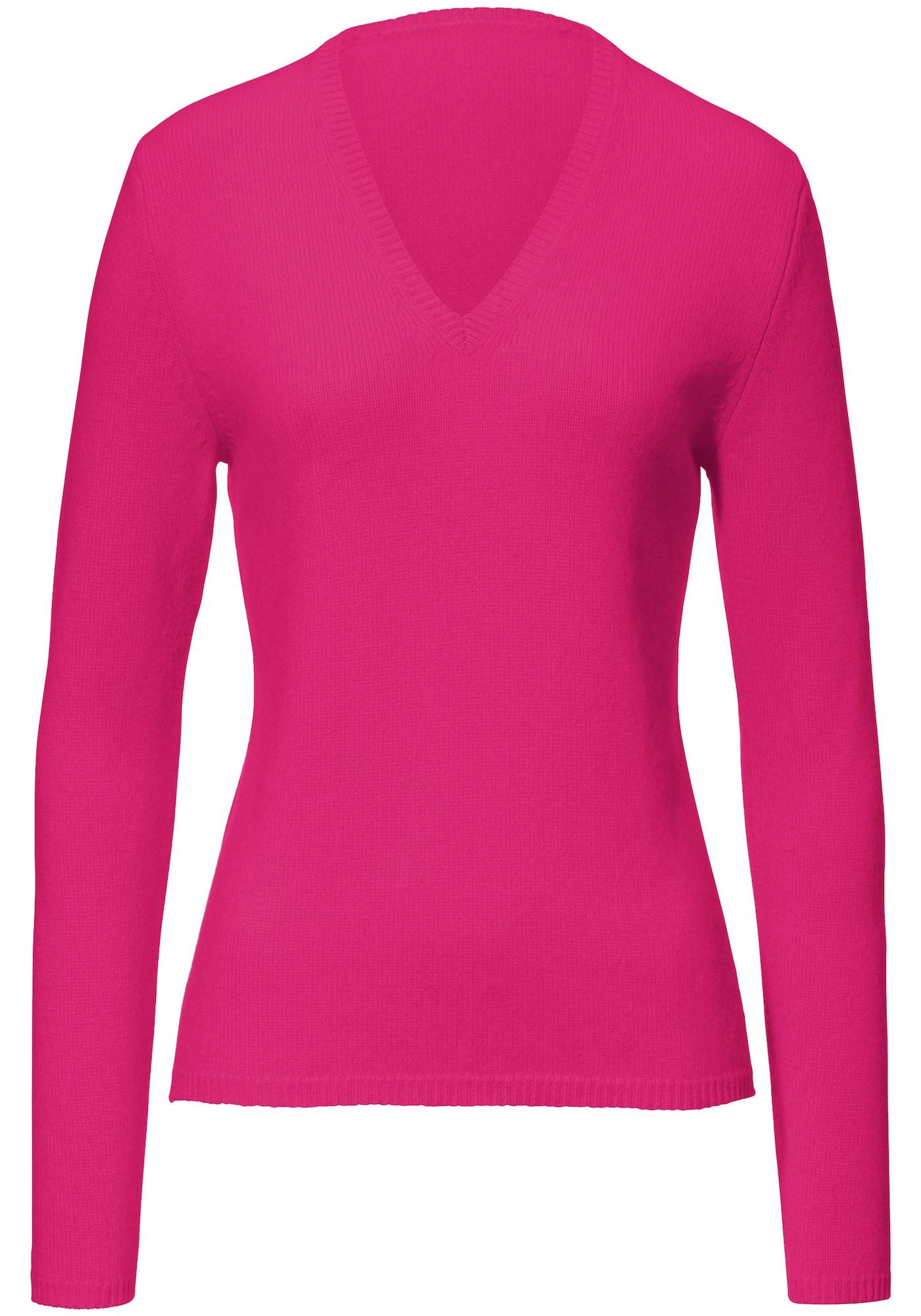 V-Pullover aus Kaschmir   Bekleidung > Pullover   Peter Hahn