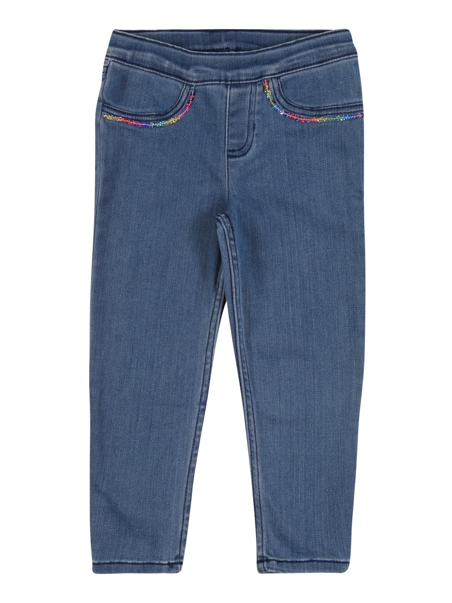 Carter's Džinsai tamsiai (džinso) mėlyna