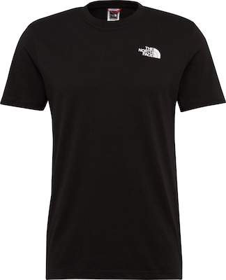 THE NORTH FACE Trainings-Shirt 'Red Box'