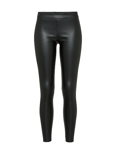 Hosen - Leggings 'RAVEN' › bardot › schwarz  - Onlineshop ABOUT YOU