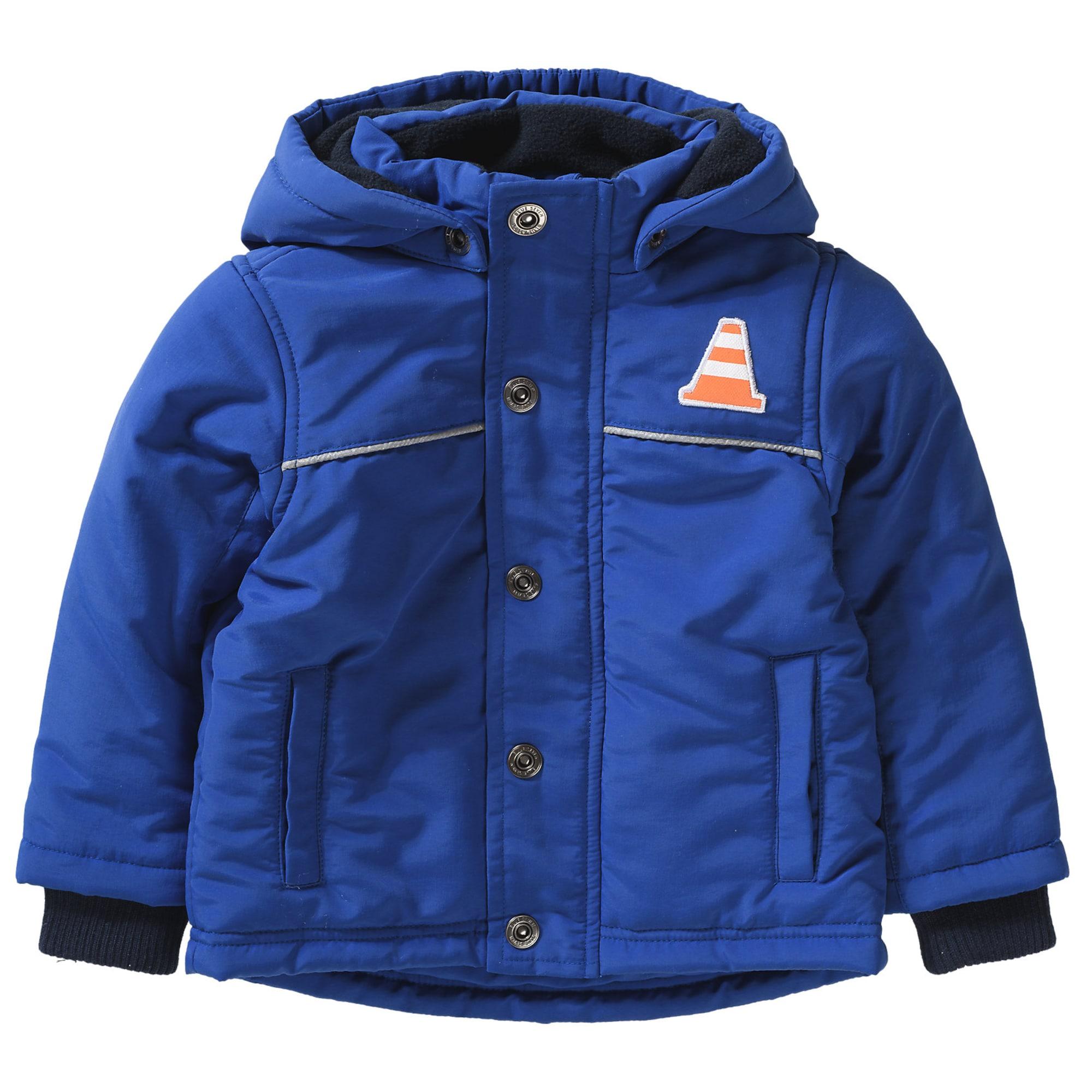 6a2f83ec50 Baby, Kinder, Jungen, Kinder, Kinder BLUE SEVEN Baby Winterjacke für Jungen  blau