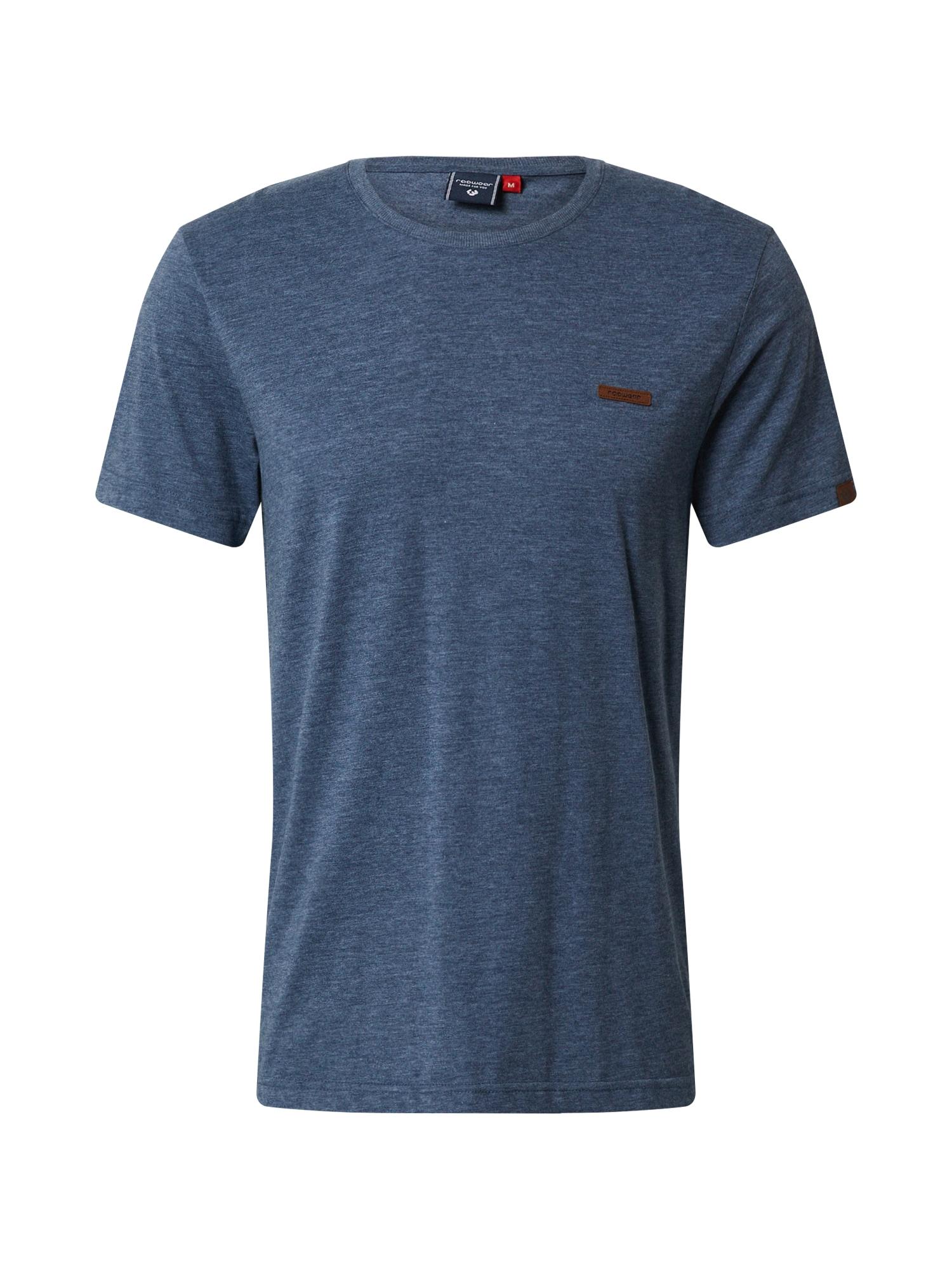 Ragwear Tricou 'NEDIE'  albastru