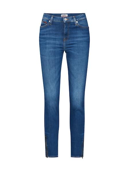 Hosen - Jeans 'NORA' › Tommy Jeans › blue denim  - Onlineshop ABOUT YOU