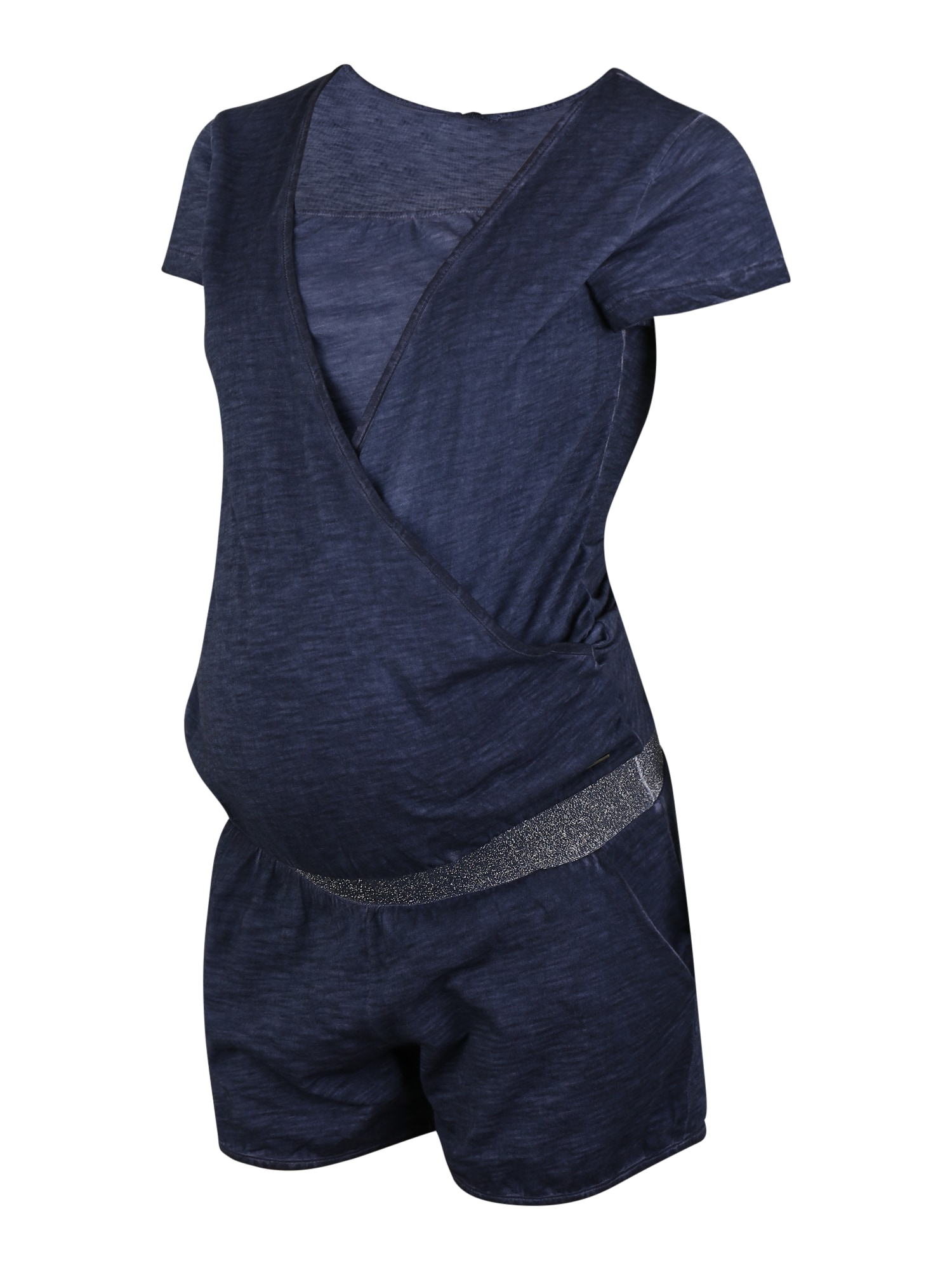 LOVE2WAIT Kombinezono tipo kostiumas 'Playsuit Nursing Washed' mėlyna
