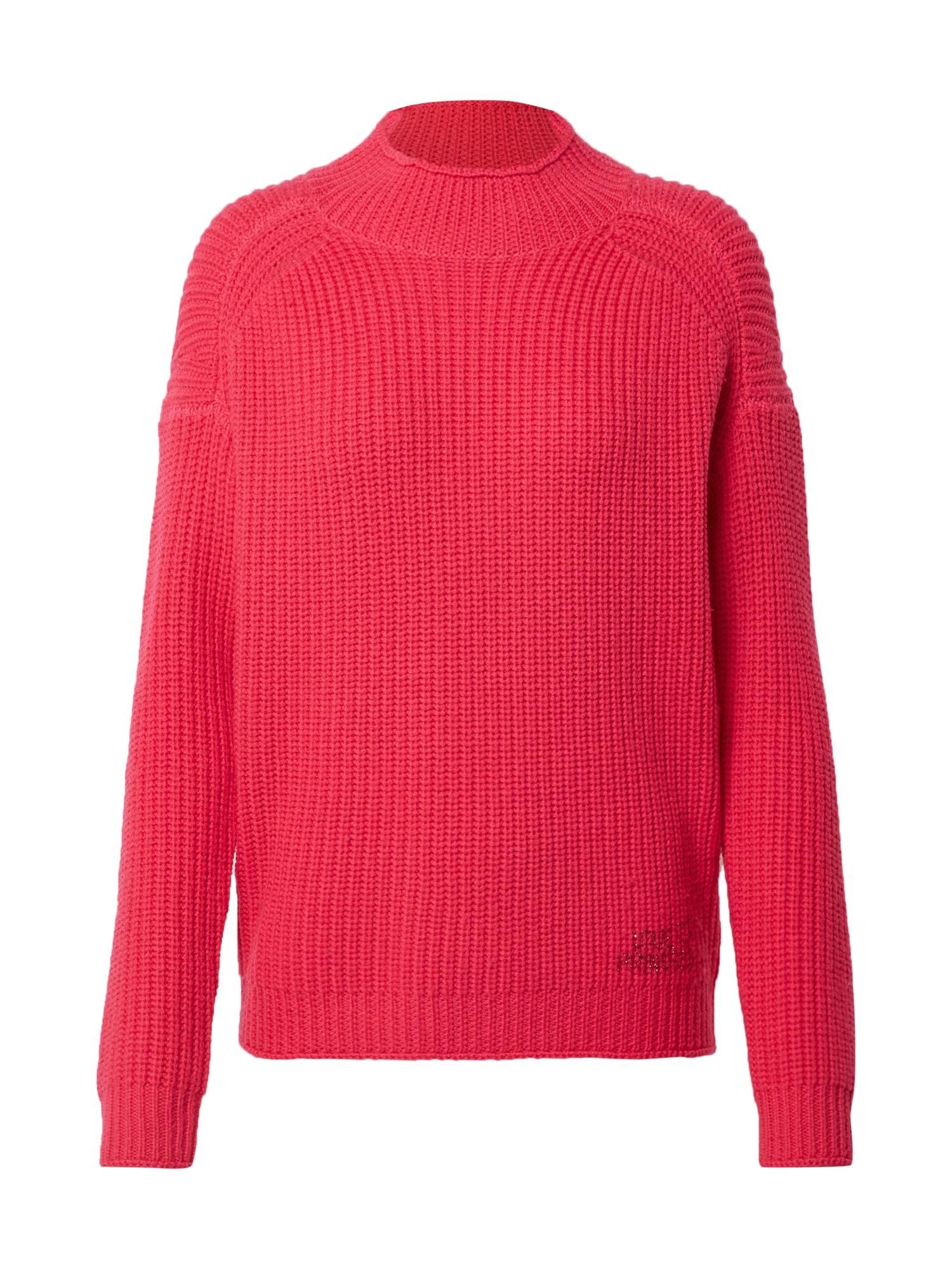 PRINCESS GOES HOLLYWOOD Megztinis melionų spalva