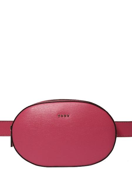Kleinwaren für Frauen - DKNY Gürteltasche 'PAIGE CIRCLE BELT BAG SUTTON' pink  - Onlineshop ABOUT YOU