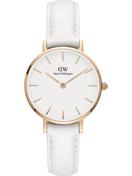 Uhren für Frauen - Daniel Wellington Uhr 'Petite 28 Bondi' rosegold weiß  - Onlineshop ABOUT YOU