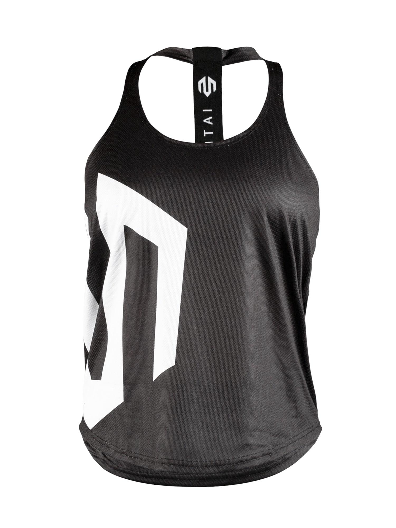 MOROTAI Sportiniai marškinėliai be rankovių