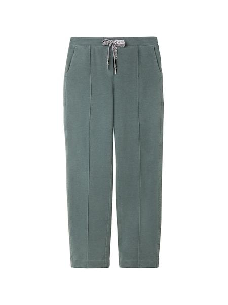 Hosen für Frauen - Hose › Sandwich › smaragd  - Onlineshop ABOUT YOU