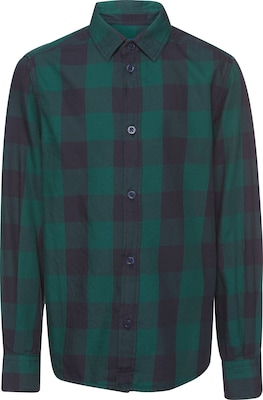 TOM TAILOR Hemd 'basic check shirt'