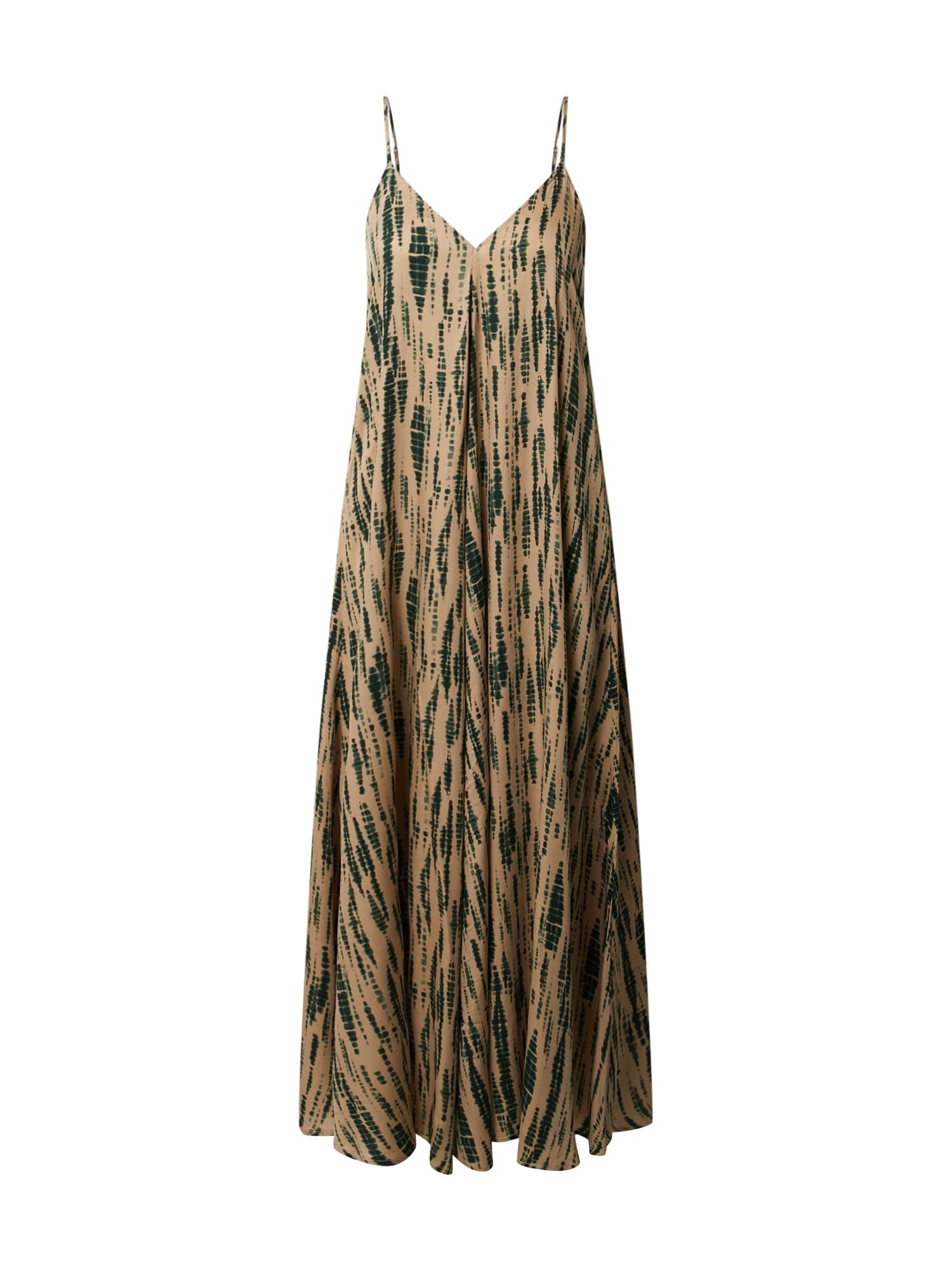 Jurk 'OBJBIA LONG STRAP DRESS 109'