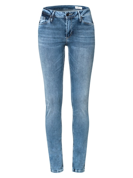 Hosen - Jeans 'Alan' › cross jeans › blue denim  - Onlineshop ABOUT YOU