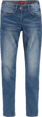 S.Oliver Junior RED LABEL Junior 5-Pocket-Jeans