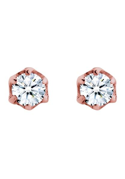 Ohrringe für Frauen - Diamore Ohrringe rosegold  - Onlineshop ABOUT YOU