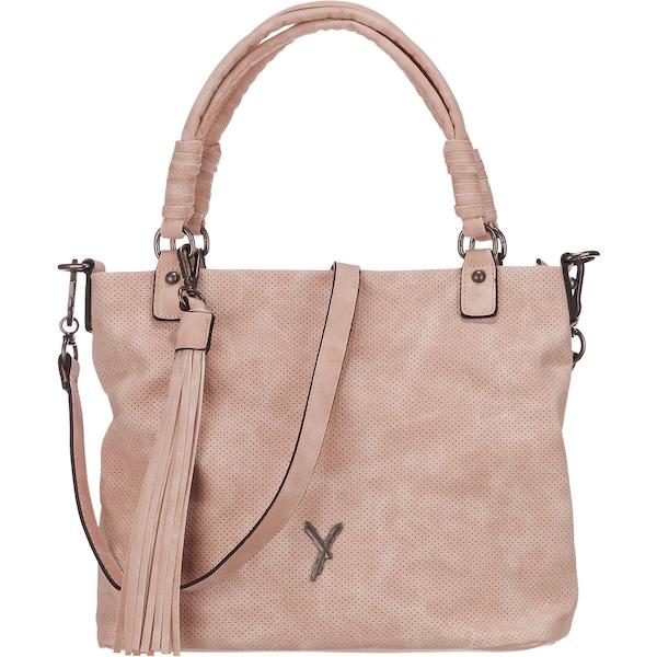 Shopper für Frauen - Suri Frey Romy Shopper altrosa  - Onlineshop ABOUT YOU