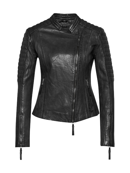 Jacken für Frauen - BE EDGY Jacke 'BEmirja' schwarz  - Onlineshop ABOUT YOU