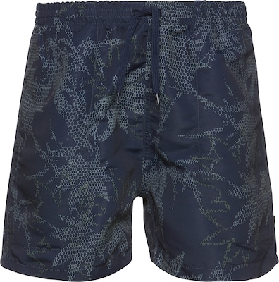 Only & Sons Badeshorts 'onsTOM AOP SWIM SHORTS MA'