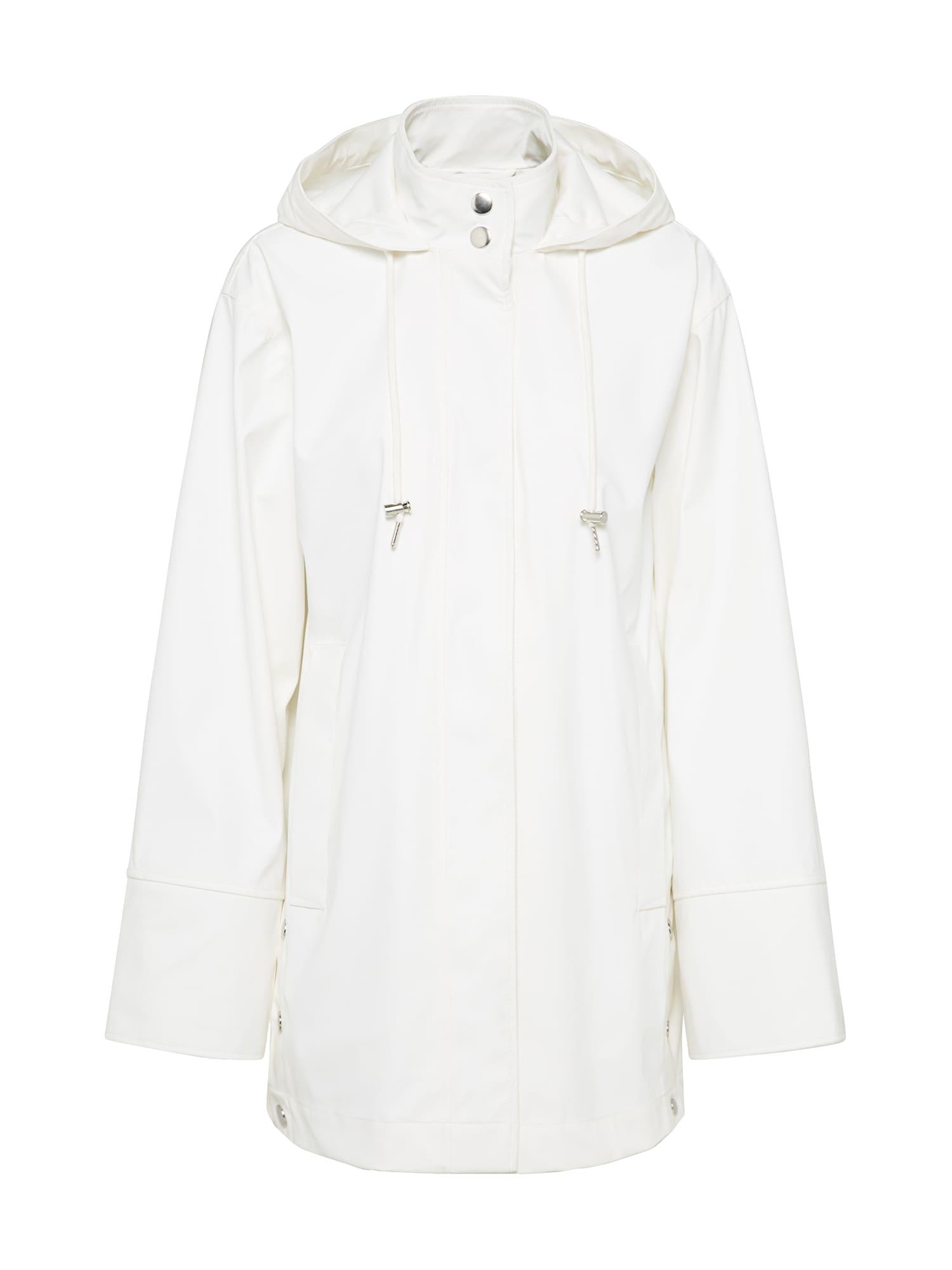 Funkční bunda Nahla bílá EDITED