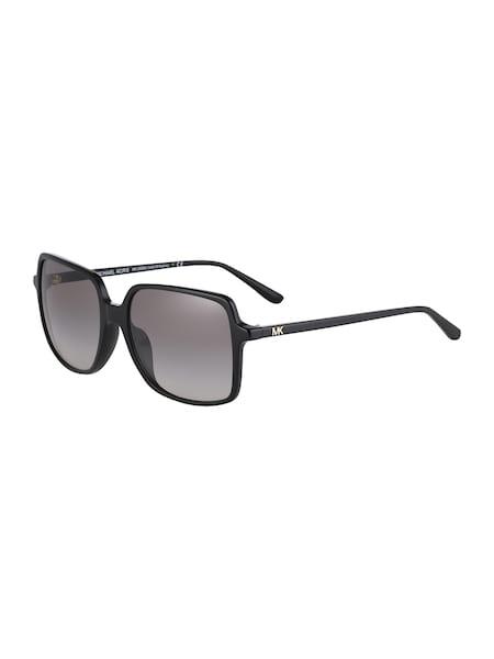 Sonnenbrillen für Frauen - Sonnenbrille 'ISLE OF PALMS' › Michael Kors › schwarz  - Onlineshop ABOUT YOU