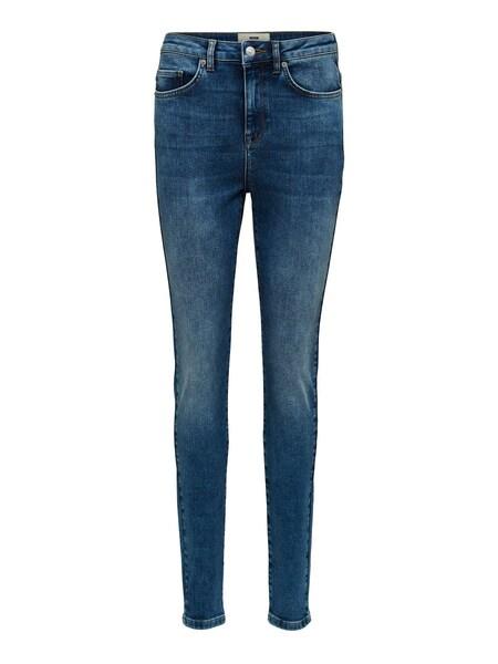 Hosen - Jeans › Selected Femme › blau  - Onlineshop ABOUT YOU